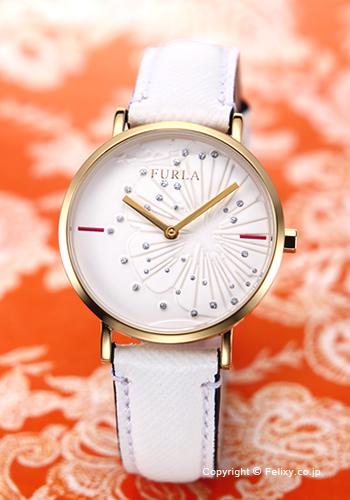 フルラ FURLA 腕時計 GIADA FIORE R4251108501 【あす楽】