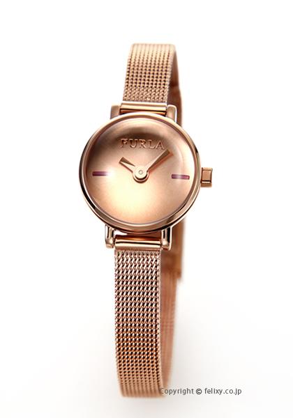 フルラ 時計 レディース FURLA 腕時計 Mirage R4253117502 【あす楽】