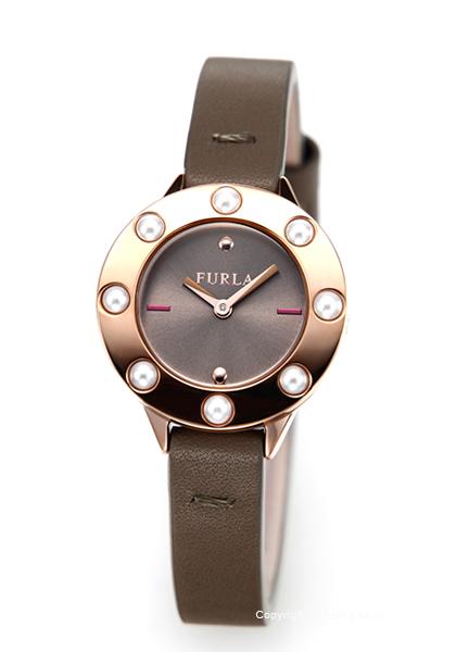 フルラ 時計 レディース FURLA 腕時計 Club R4251116503 【あす楽】