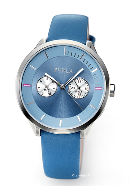 フルラ 時計 レディース FURLA 腕時計 Metropolis38 R4251102548 【あす楽】