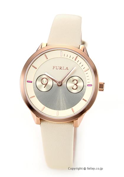 フルラ 時計 レディース FURLA 腕時計 Metropolis31 R4251102542 【あす楽】