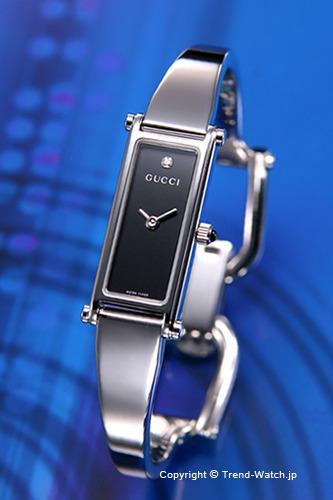 グッチ 時計 GUCCI 腕時計 1500シリーズ レディース YA015555