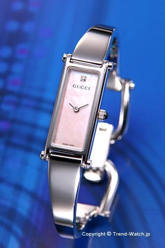 グッチ 時計 GUCCI 腕時計 1500シリーズ レディース YA015554