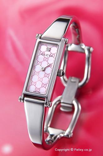 グッチ 時計 GUCCI 腕時計 1500シリーズ レディース YA015562