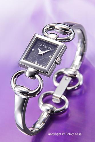 グッチ 時計 GUCCI 腕時計 Tornabuoni レディース YA120516