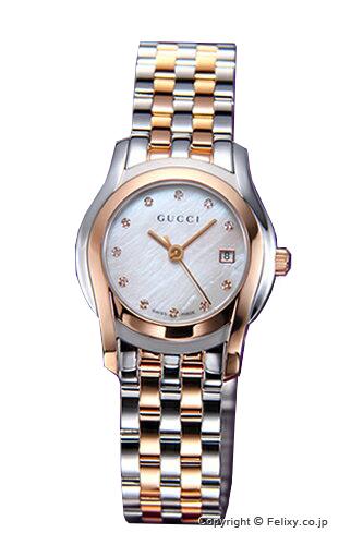 グッチ 時計 GUCCI 腕時計 レディース G-Class Classic YA055535
