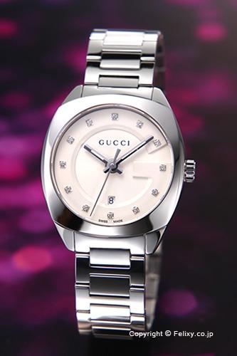 グッチ 時計 GUCCI 腕時計 レディース GG2570 Vintage S YA142504