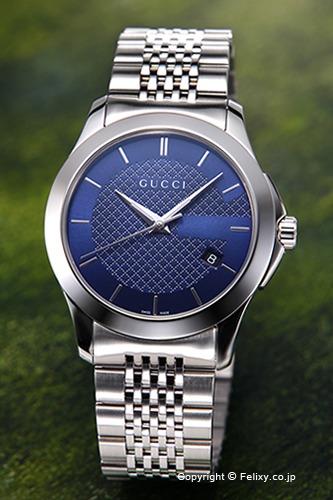 グッチ 時計 GUCCI 腕時計 メンズ G-Timeless Collection YA126481