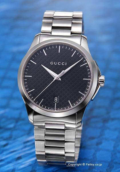 グッチ 時計 GUCCI 腕時計 メンズ G-Timeless Collection YA1264051