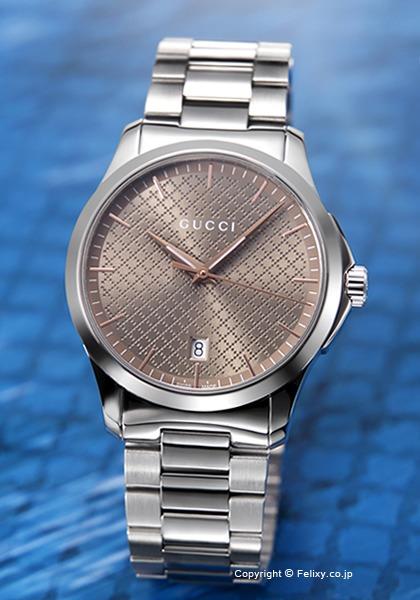 グッチ GUCCI 腕時計 G-Timeless Collection YA1264053