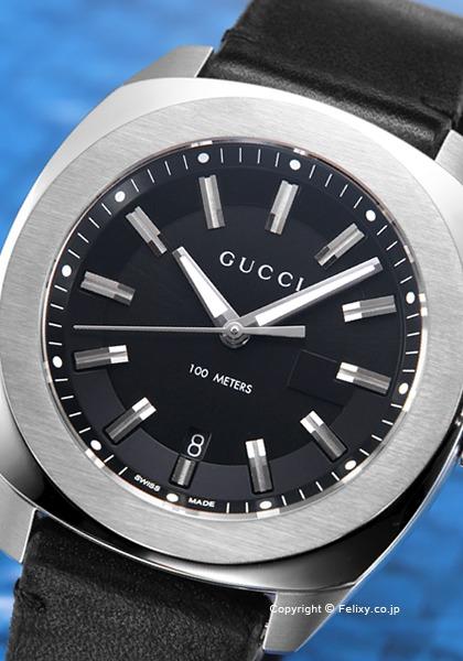 237b769b9dd グッチ GUCCI GG2570 XL YA142206 腕時計-メンズ腕時計 - cibleblanche.com