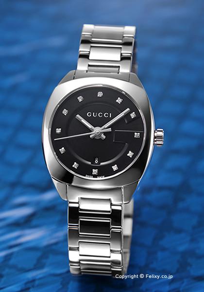 グッチ GUCCI 腕時計 GG2570 Vintage S YA142503