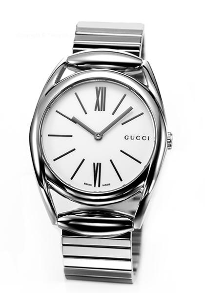 グッチ 時計 GUCCI 腕時計 レディース Horsebit Collection YA140405