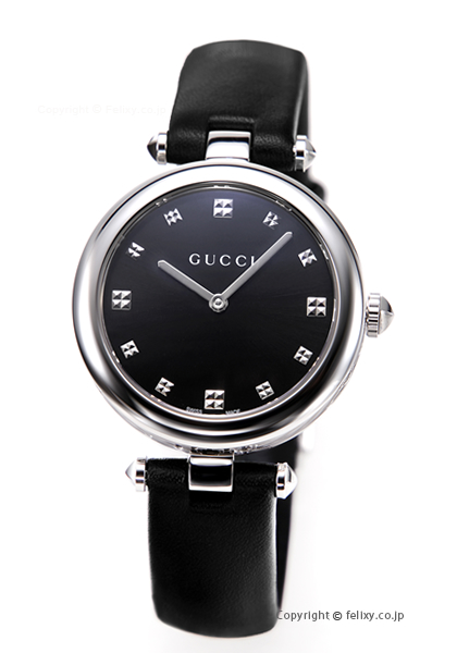 グッチ 時計 GUCCI 腕時計 レディース Diamantissima Collection YA141403
