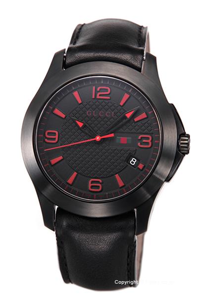 グッチ 時計 GUCCI 腕時計 メンズ G-Timeless Collection YA126224-O 【あす楽】
