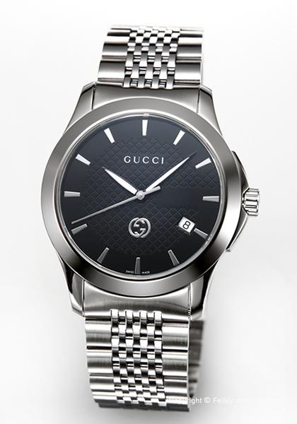 グッチ 時計 メンズ GUCCI 腕時計 G-Timeless Collection YA1264106