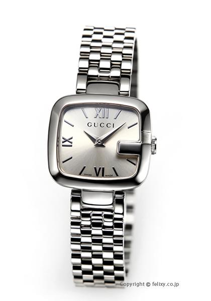 グッチ 時計 レディース GUCCI 腕時計 G-Gucci Collection YA125517