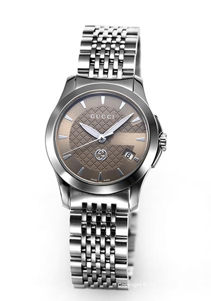 グッチ 時計 GUCCI レディース 腕時計 G-Timeless Collection YA1265007