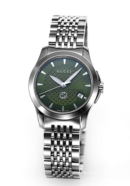 グッチ 時計 GUCCI レディース 腕時計 G-Timeless Collection YA1265008