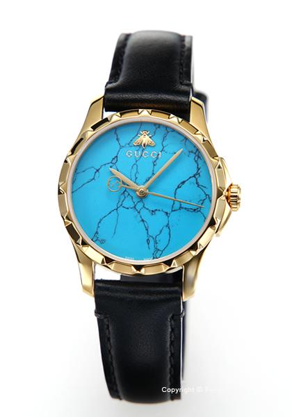 グッチ 時計 GUCCI レディース 腕時計 G-Timeless Collection YA126554 【あす楽】