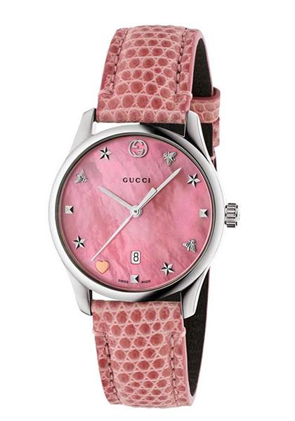 グッチ 時計 GUCCI レディース 腕時計 G-Timeless YA126586