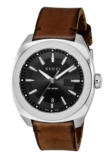 グッチ 時計 GUCCI メンズ 腕時計 GG2570 YA142207