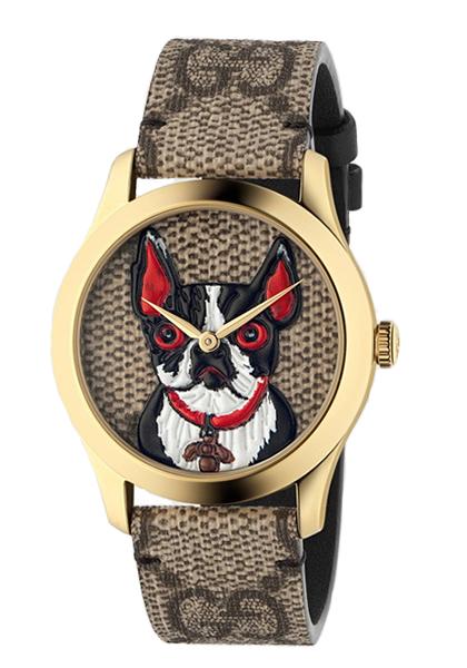 グッチ 時計 GUCCI 腕時計 G-Timeless Bosco&Orso YA1264056