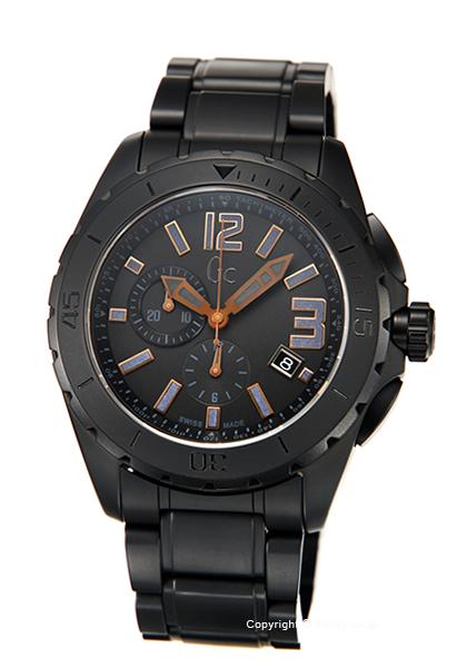 GUESS COLLECTION ゲスコレクション 腕時計 Sport Class XXL Ceramic X76009G2S 【あす楽】