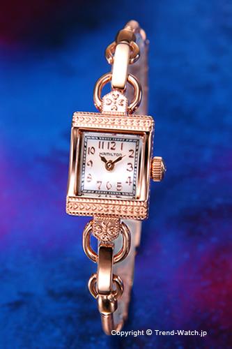 ハミルトン 時計 レディース HAMILTON 腕時計 Lady Hamilton Vintage H31241113