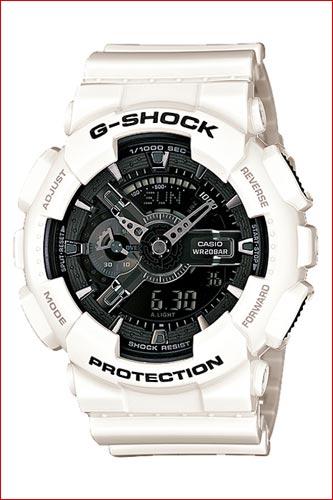カシオ 腕時計 CASIO G-SHOCK GA-110GW-7ADR 【海外モデル】【あす楽】