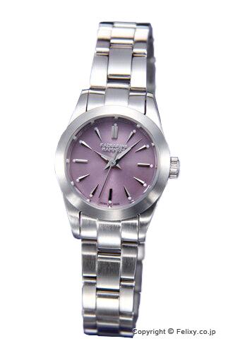 キャサリンハムネット 時計 KATHARINE HAMNETT 腕時計 レディース KH70F3-B44 BABY SOLAR (ベイビーソーラー) ラベンダー 【あす楽】