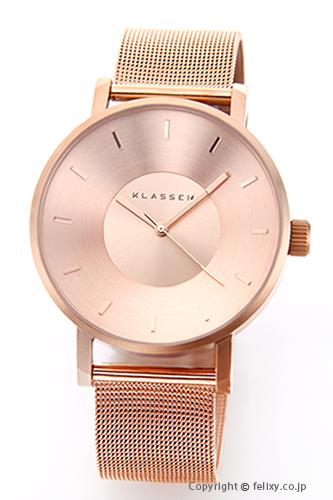 KLASSE14 クラスフォーティーン 腕時計 Volare (ヴォラーレ) VO14RG003M 【あす楽】