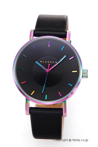 クラスフォーティーン KLASSE14 腕時計 Volare Rainbow VO15TI001W