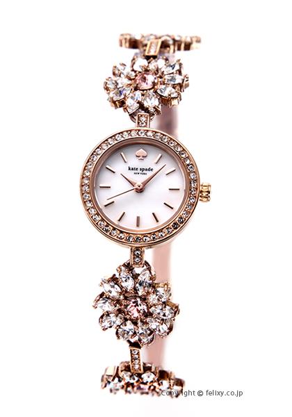 ケイトスペード 時計 レディース KATE SPADE 腕時計 Daisy Chain Mini Gramercy KSW1349 【あす楽】