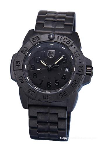 ルミノックス LUMINOX 腕時計 NAVY SEAL 3500SERIES 3502.BO 【あす楽】