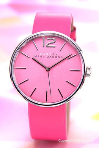 マークバイマークジェイコブス 時計 レディース MARC BY MARC JACOBS 腕時計 Peggy 36 MBM1363 【あす楽】