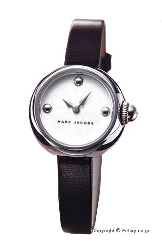 マークジェイコブス 時計 レディース MARC JACOBS 腕時計 コートニー MJ1430