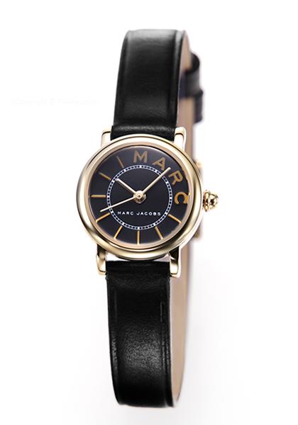 マークジェイコブス 時計 レディース MARC JACOBS 腕時計 Classic 20 MJ1585