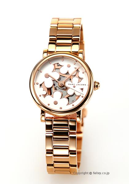 マークジェイコブス 時計 レディース MARC JACOBS 腕時計 Classic 28 MJ3598 【あす楽】