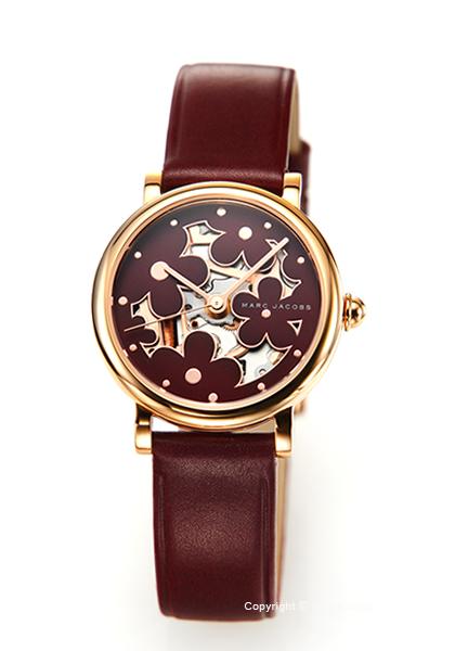 マークジェイコブス 時計 レディース MARC JACOBS 腕時計 Classic 28 MJ1629 【あす楽】
