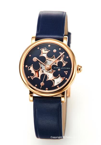 マークジェイコブス 時計 レディース MARC JACOBS 腕時計 Classic 28 MJ1628 【あす楽】
