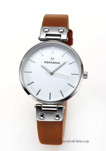モックバーグ 時計 MOCKBERG レディース 腕時計 WERA MO1006