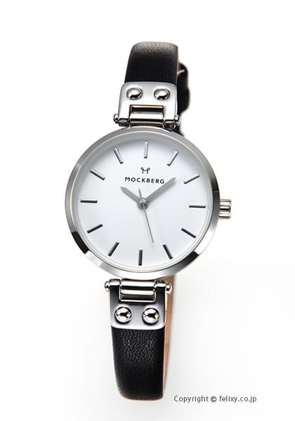モックバーグ 時計 MOCKBERG レディース 腕時計 ASTRID PETITE MO202 【あす楽】