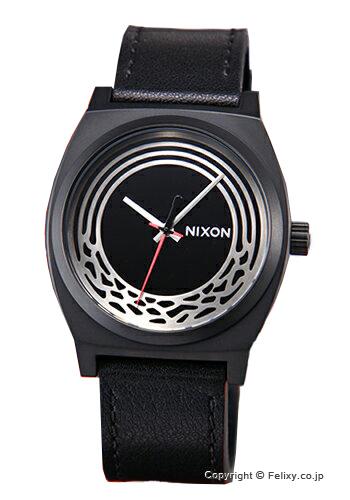 ニクソン 腕時計 NIXON Time Teller Star Wars Collection Kylo Black A1069SW2444 【あす楽】