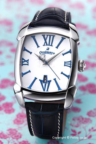 オロビアンコ OROBIANCO 腕時計 RectangOra OR-0012-15