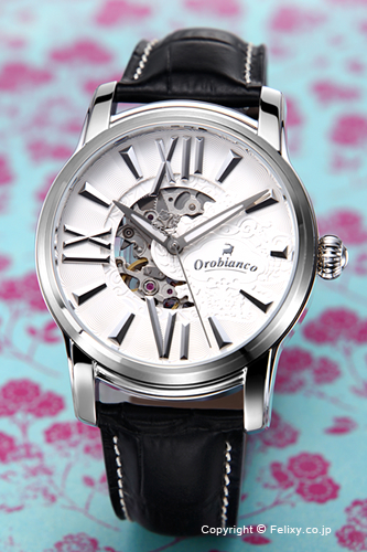 オロビアンコ OROBIANCO 腕時計 Oraklassica OR-0011-3 【あす楽】