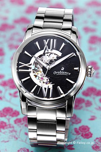 オロビアンコ OROBIANCO 腕時計 Oraklassica OR-0011-00 【あす楽】