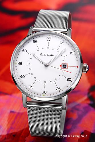 ポールスミス 時計 PAUL SMITH 腕時計 Gauge P10075 【あす楽】