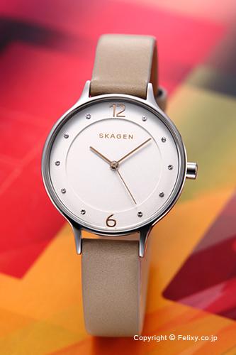 スカーゲン レディース 時計 SKAGEN 腕時計 Anita SKW2648 【あす楽】