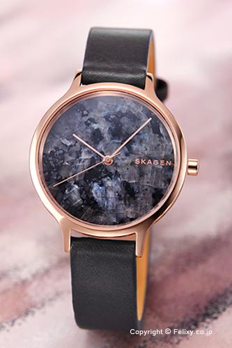 スカーゲン 時計 SKAGEN 腕時計 Anita SKW2672 【あす楽】